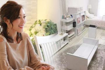 日本女子在「簡陋租屋」裡活出最美的生活:一個人住,真的會上癮!