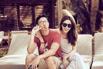 沒辦過婚禮,「隋棠」的婚姻:沒有童話般的浪漫,但絕對很實在