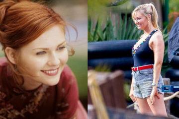 當年20歲演蜘蛛女,如今已37歲,片商給30億要她減肥,她果斷拒絕:我不願意!
