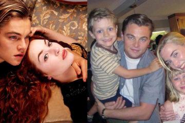「傑克和蘿絲」23年真情:我離婚後,他幫我帶2個孩子