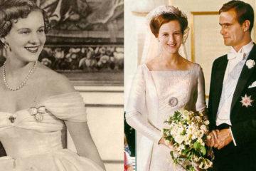 平民愛上女王,一見鍾情相愛一生:遇到適合的人,婚姻竟然如此美好