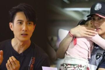 放下工作陪產!吳尊:看過老婆生產害怕的樣子,我不會再去挑剔她的身材