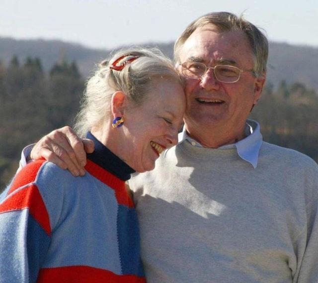 84歲丹麥親王用葬禮向女王告白:我愛你,直至生命最後一秒……