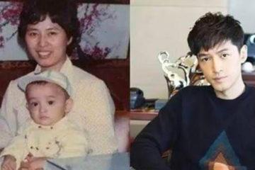 37歲「胡歌」深夜感性發文:媽媽,不用再到我夢裡了