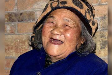 我奶奶活了102歲,你知道為什麼嗎?「因為她從不管閒事」