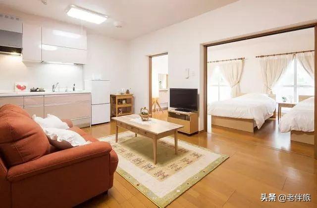 賣掉200萬的房子也要住的養老院,為什麼被日本老人稱作天堂?