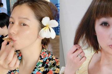 日女星被設計和「徐若瑄」心結10年:別人的話,不要一聽就信!