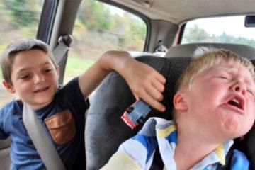 研究指出:排行老二的小孩最反叛!特別愛頂嘴,尤其是男孩