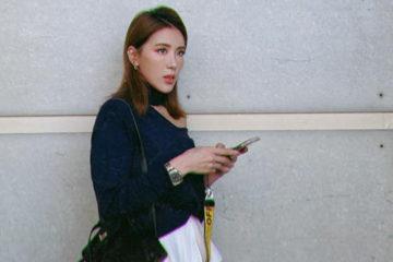 小禎離婚後,不急著戀愛,告訴追求者:「讓他再等等」