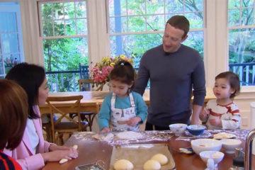 【真正的富養】祖克柏「教小女兒做飯」 會做家事的小孩,更容易成功