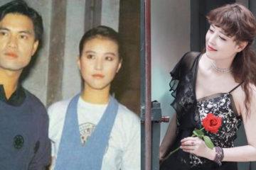 「周海媚」23歲嫁呂良偉 男方提出不合理要求 不到一年就離婚 如今53歲活得亮麗明媚!
