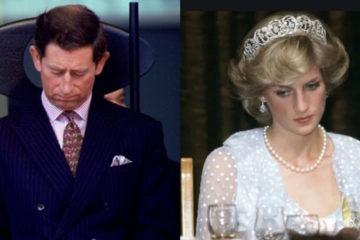 為什麼不能嫁巨嬰?看看「查爾斯」就知道:爸爸逼我娶黛安娜