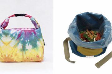 【我的不塑生活】做環保其實很簡單!「食物袋」使用介紹