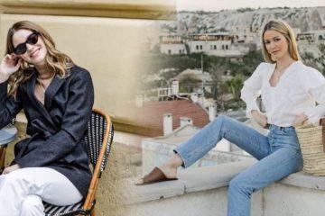 如何穿出高級感?學「法國女人」穿搭:以簡單取代花俏