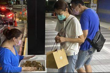 本想用愛心讓台灣更團結!卻被政論節目批評 「賈永婕」自責讓台灣分裂:「我很愛台灣真的很愛」